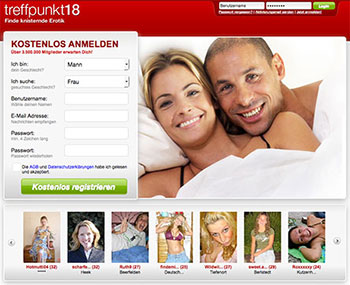 18 Dating Sites